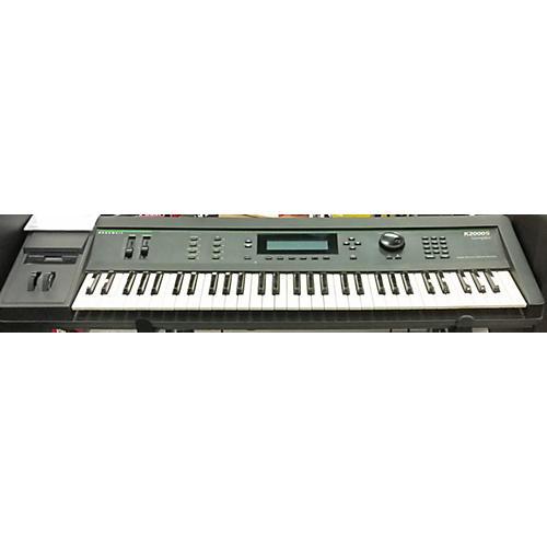 Kurzweil K2000s Synthesizer