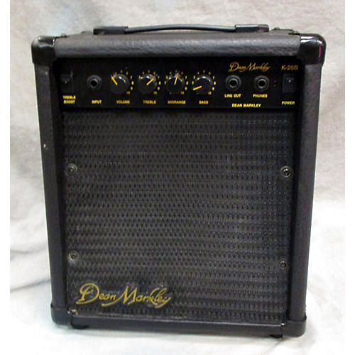 Dean Markley K20B Bass Combo Amp-thumbnail