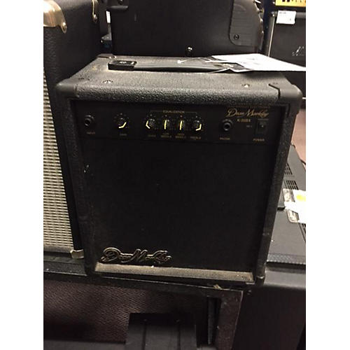 Dean Markley K20bc 20w Practice Bass Combo Amp