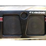 TC Electronic K212 Bass Cabinet