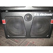 TC Electronic K212 Bass Cabinet