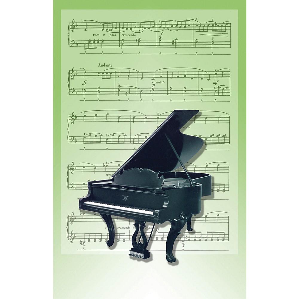 Schaum Recital Program #40 Classical Piano Educational Piano Series Softcover 1500000121267