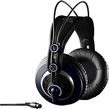 AKG K240 MKii Studio Headphones Level 1