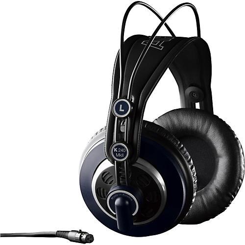 K240 Studio Headphones : akg k240 mkii studio headphones guitar center ~ Russianpoet.info Haus und Dekorationen