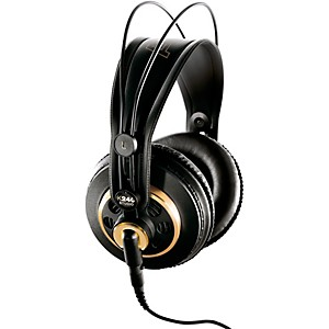 AKG K240 Studio Headphones by AKG
