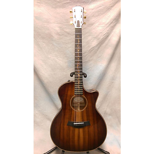 Taylor K24CE Acoustic Electric Guitar Koa