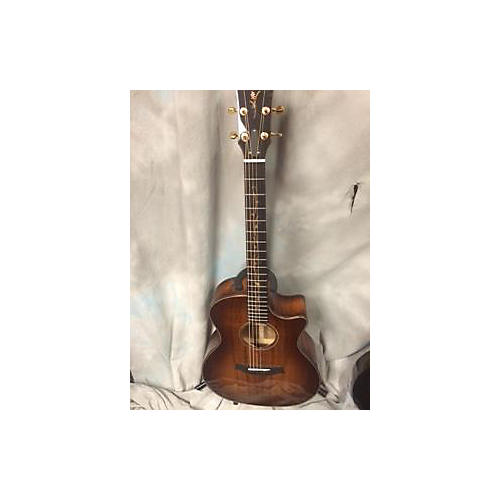 Taylor K24CE Acoustic Electric Guitar-thumbnail