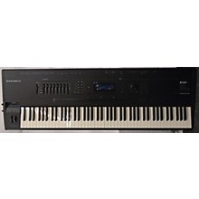 Kurzweil K2500X Keyboard Workstation