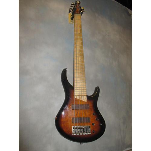 MTD K26 Electric Bass Guitar