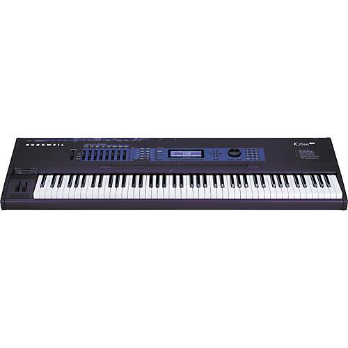 Kurzweil K2600 Keyboard-thumbnail