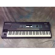 K2600 Synthesizer