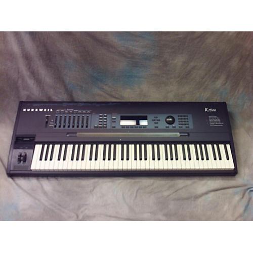 Kurzweil K2600 Synthesizer-thumbnail