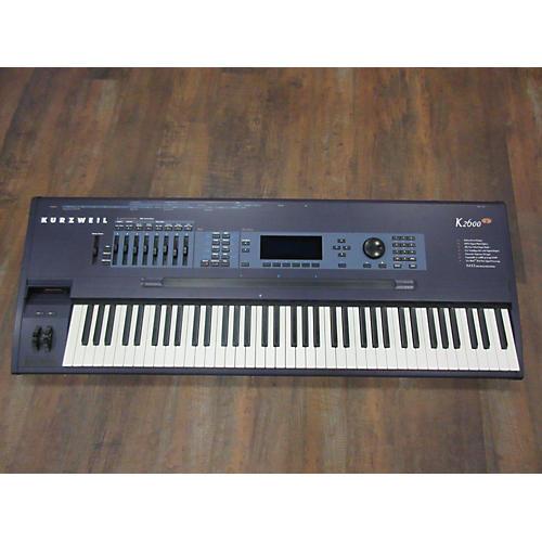 Kurzweil K2600S Keyboard Workstation