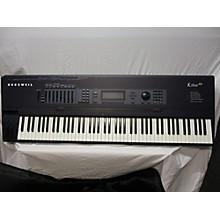 Kurzweil K2600x Keyboard Workstation