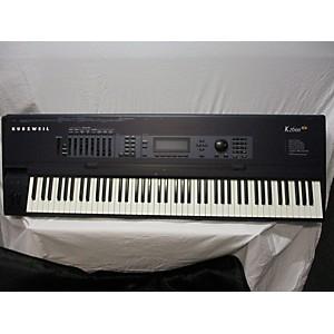 Pre-owned Kurzweil K2600x Keyboard Workstation