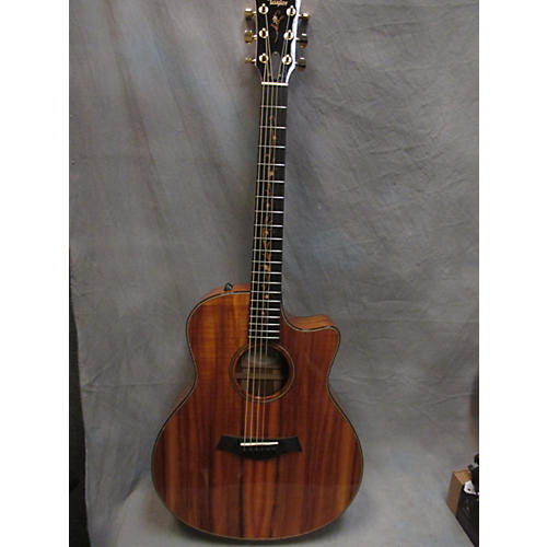 Taylor K26ce Acoustic Electric Guitar-thumbnail
