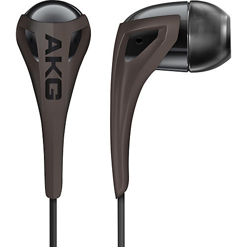 AKG K340 In-Ear Headphones-thumbnail