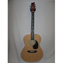 Kona K391 Acoustic Guitar