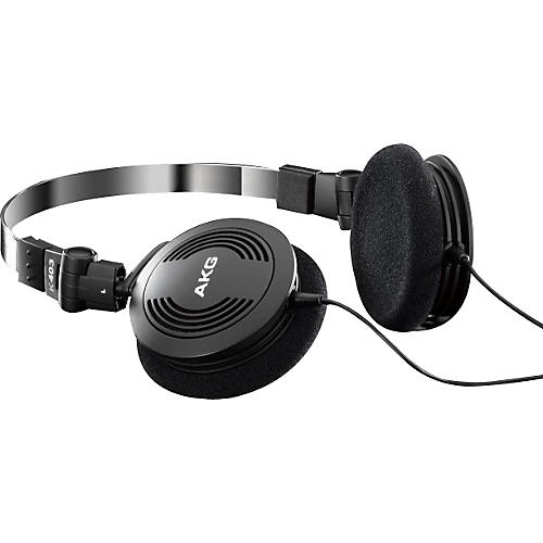 AKG K403 Closed Back Mini Headphone