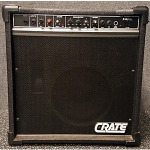 Pre-owned Crate K40XL Guitar Combo Amp by Crate