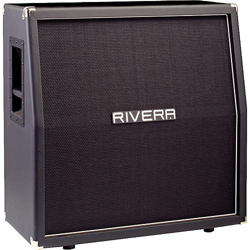 Rivera K412 T75 300W 4x12 Guitar Extension Cabinet with T-75 Speakers
