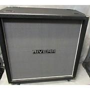Rivera K412B Guitar Cabinet
