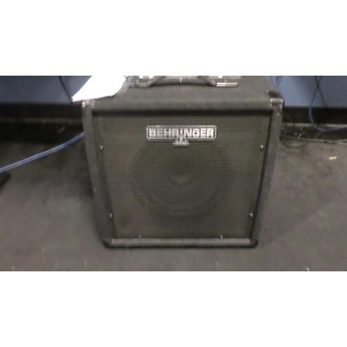 Behringer K450FX 45W Black Keyboard Amp-thumbnail