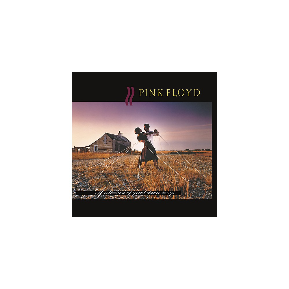 Sony Pink Floyd A Collection Of Great Dance Songs 1500000155167