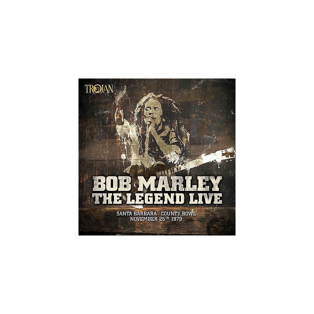 Alliance Bob Marley & Wailers - Legend Live In Santa Barbara 1500000155253