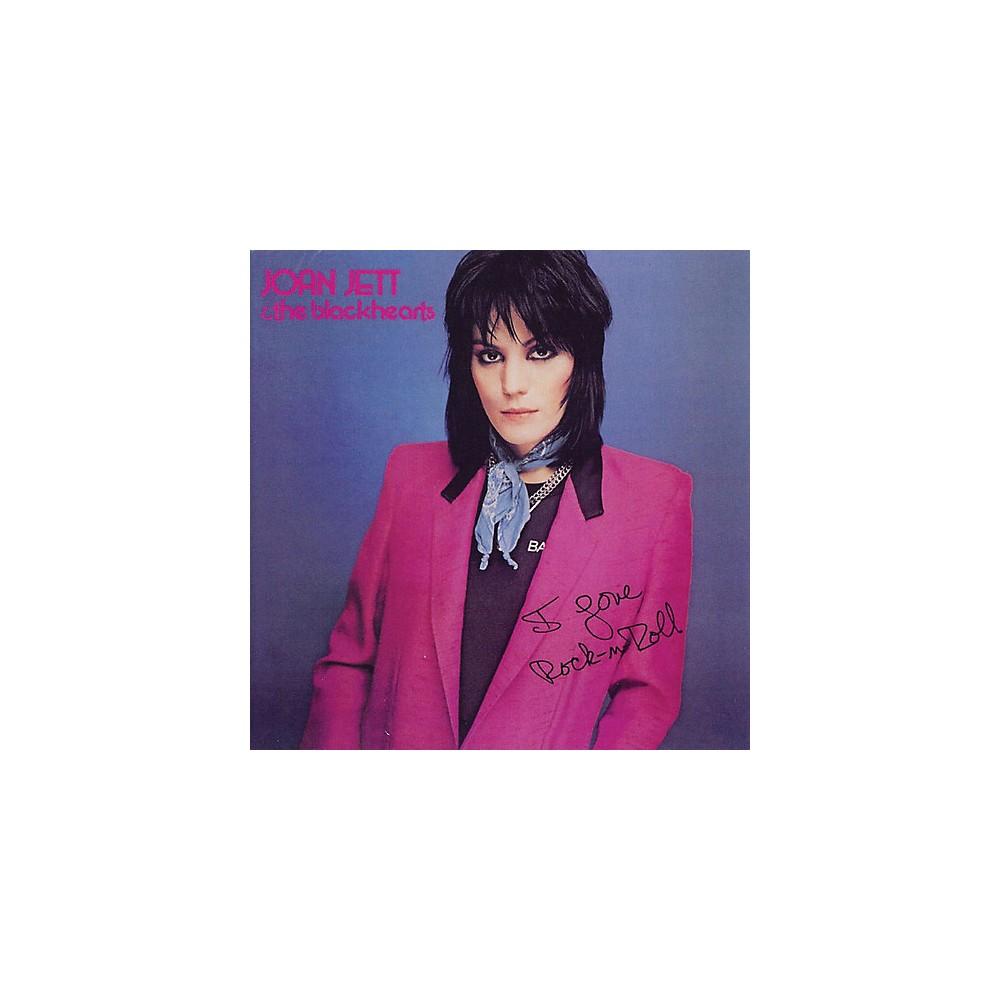 Alliance Joan Jett And The Blackhearts I Love Rock N Roll 1500000155734