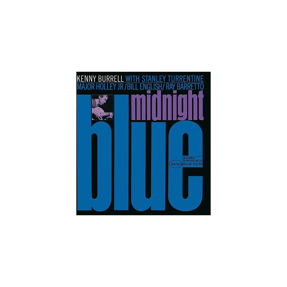 Alliance Kenny Burrell - Midnight Blue 1500000155790
