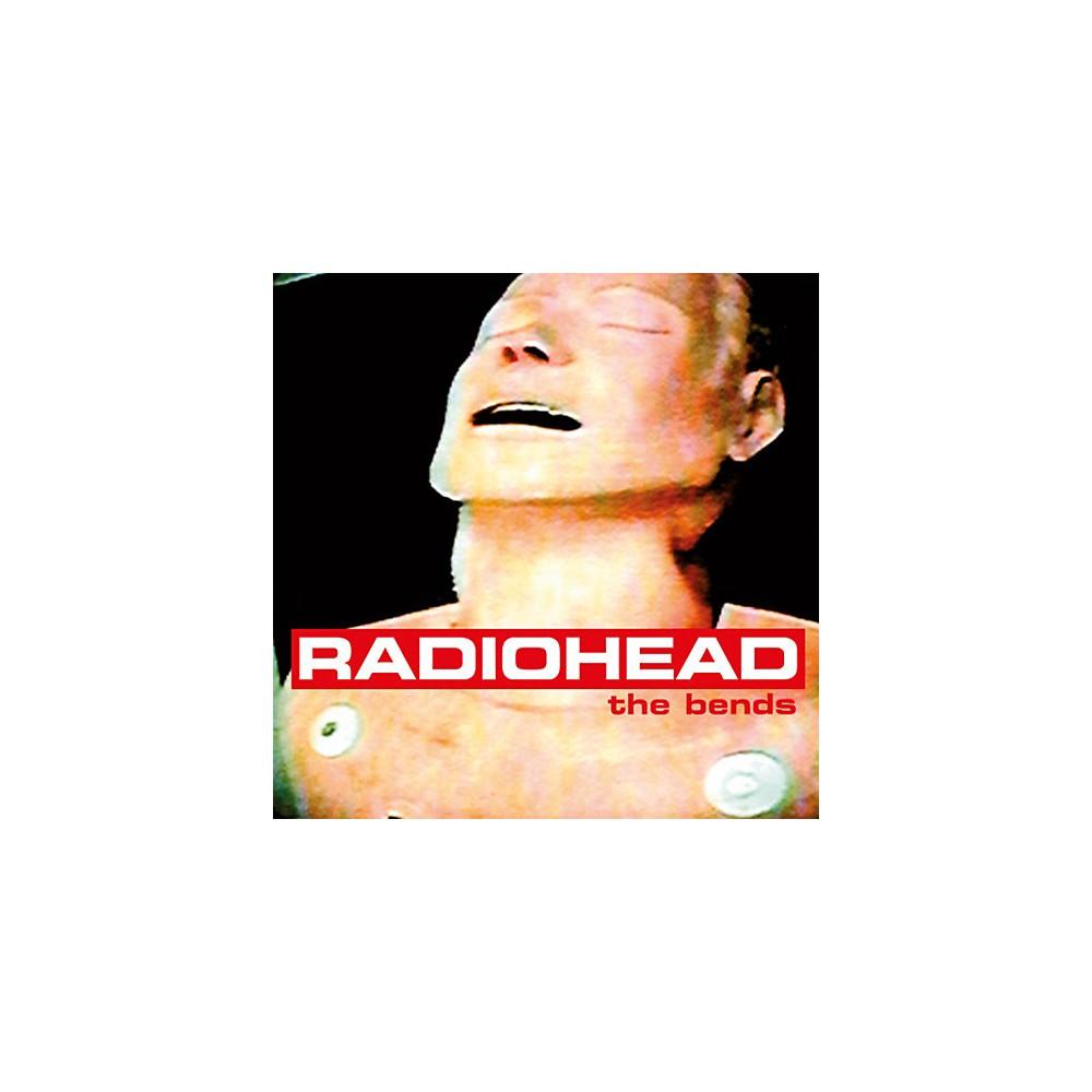Alliance Radiohead The Bends 1500000155861