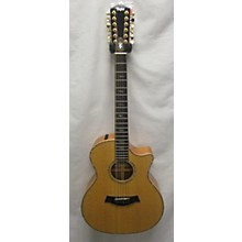 Taylor K54CE 12 String Acoustic Electric Guitar