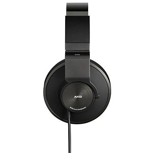AKG K550 Closed-Back Reference Headphone