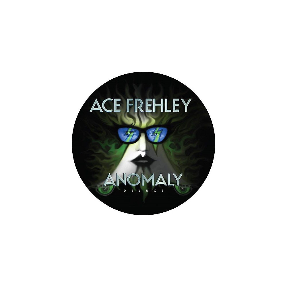 Alliance Ace Frehley Anomaly Deluxe 1500000156567