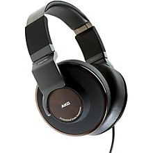 AKG K553 Pro Closed-Back Studio Headphones Level 1