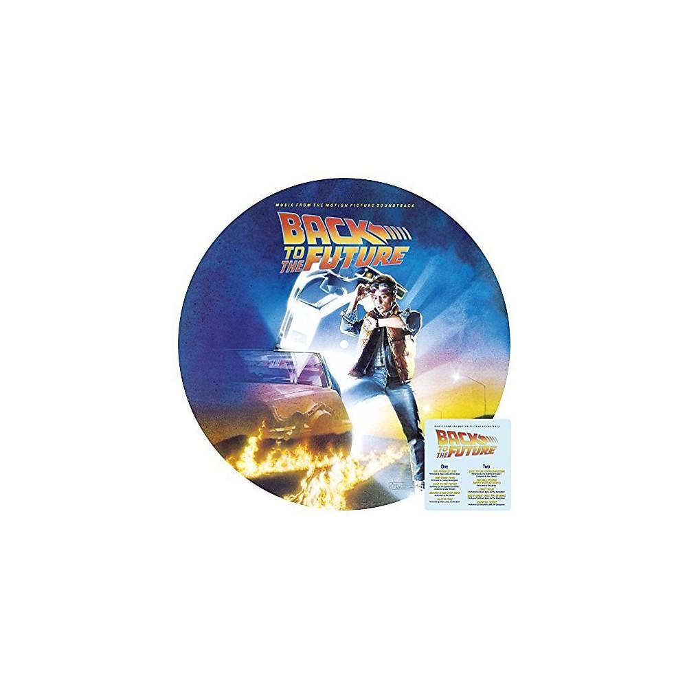 Alliance Back to the Future (Original Soundtrack) 1500000156953