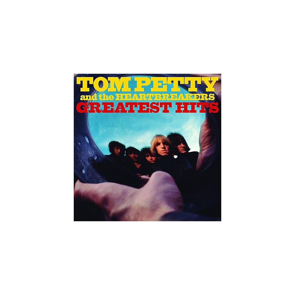 Alliance Tom Petty Greatest Hits 1500000156970