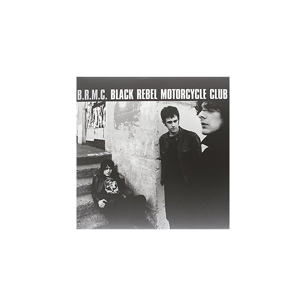 Alliance Black Rebel Motorcycle Club - Black Rebel Motorcycle Club 1500000157238