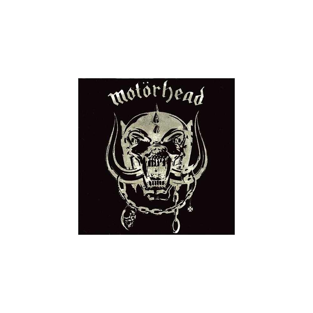 Alliance Motorhead - Motorhead (White Vinyl) 1500000157291