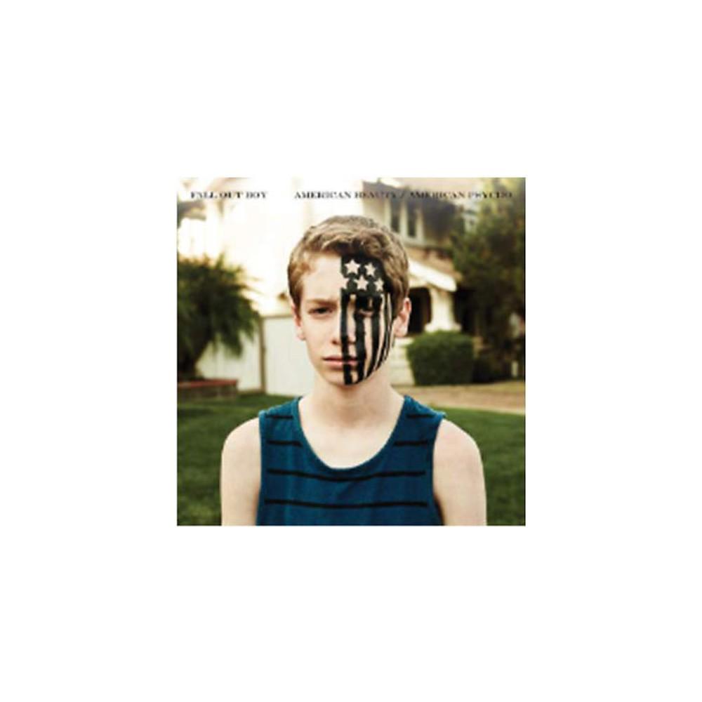 Alliance Fall Out Boy American Beauty / American Psycho 1500000157630