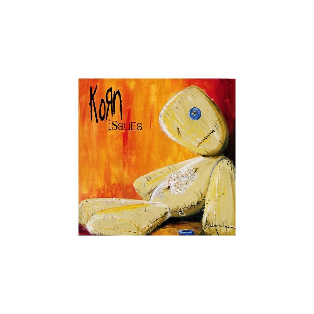 Alliance Korn - Issues 1500000158160
