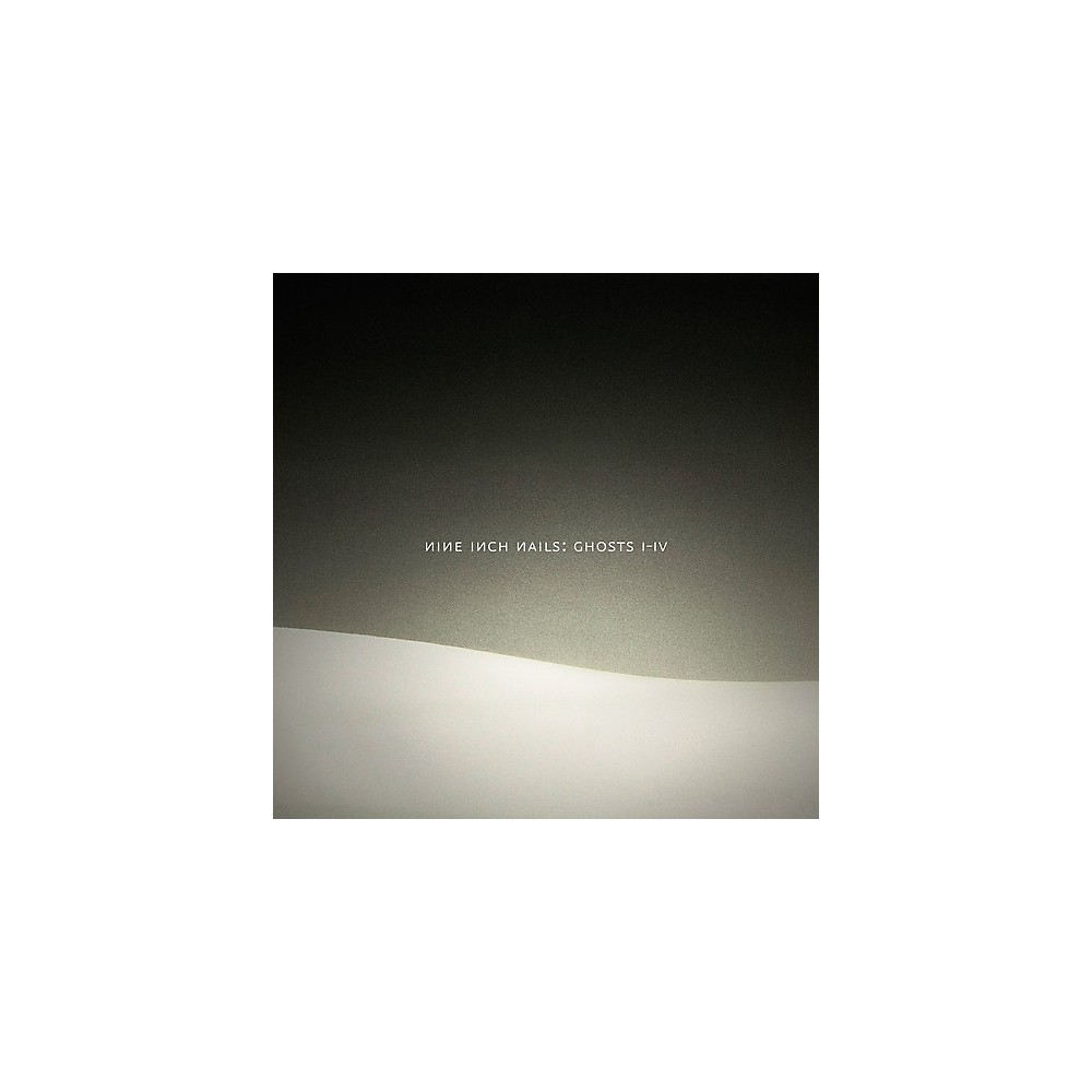 Alliance Nine Inch Nails - Ghosts I-IV [4 Discs] 1500000158264