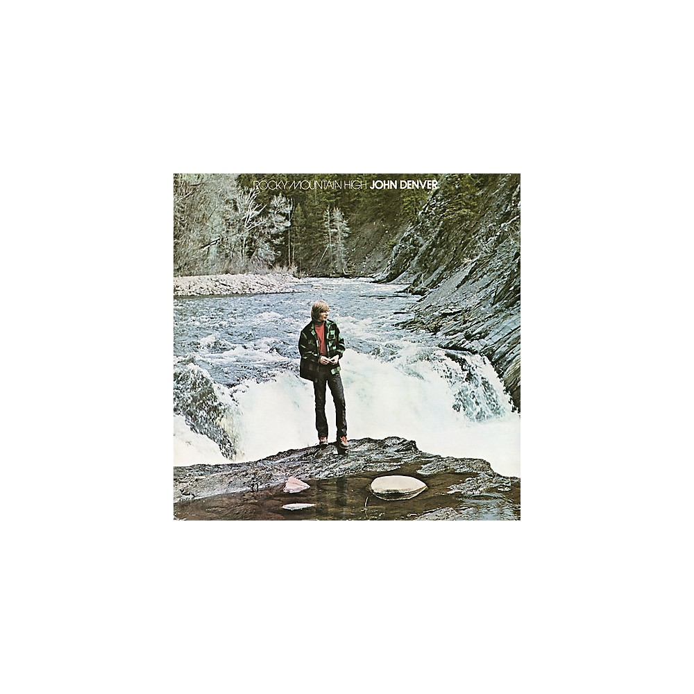 Alliance John Denver Rocky Mountain High 1500000158288