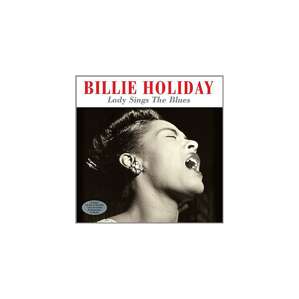 Alliance Billie Holiday - Lady Sings the Blues 1500000158322