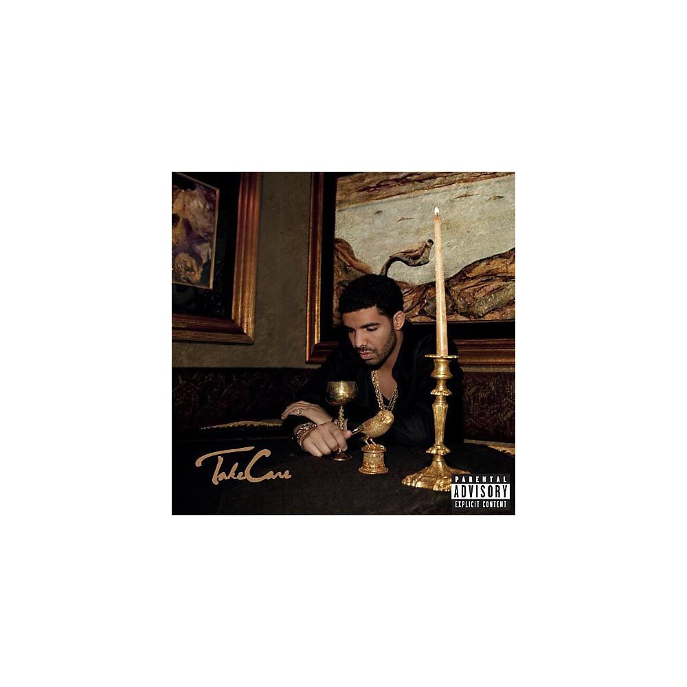 Alliance Drake Take Care 1500000158792