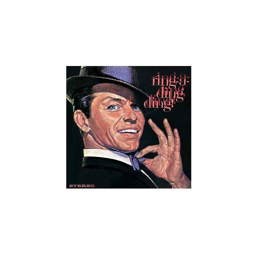 Alliance Frank Sinatra Ring-A-Ding Ding 1500000158899