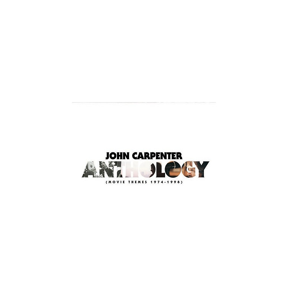 Alliance John Carpenter - Anthology: Movie Themes 1974-1998 - O.s.t. 1500000158961