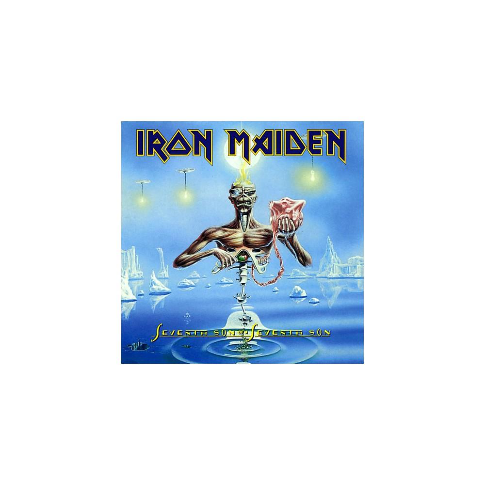 Alliance Iron Maiden - Seventh Son of a Seventh Son 1500000159055