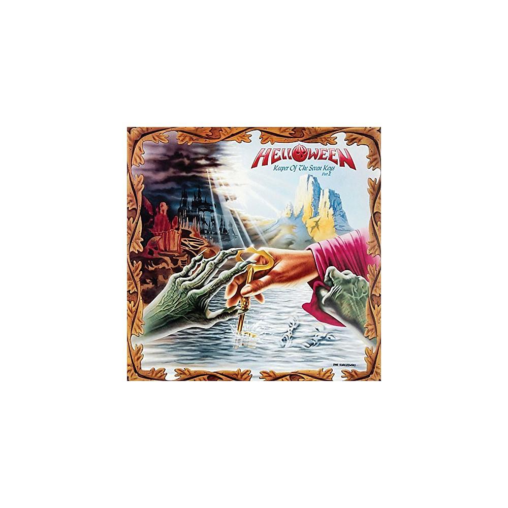 Alliance Helloween - Keeper Of The Seven Keys, Pt 2 1500000159065